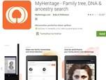 Viral Aplikasi MyHeritage, Bisa Hidupkan Foto Lawas