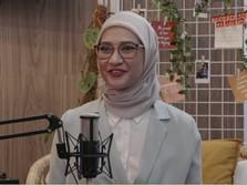 Saran Angkie Yudistia untuk Perempuan yang Galau Soal Karier