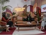 Cerita Angkie Yudistia Soal Sociopreneur, Kamu Tertarik Gaes?