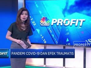 WHO: Dampak Traumatis Covid-19 Lebih Buruk Dari PD II