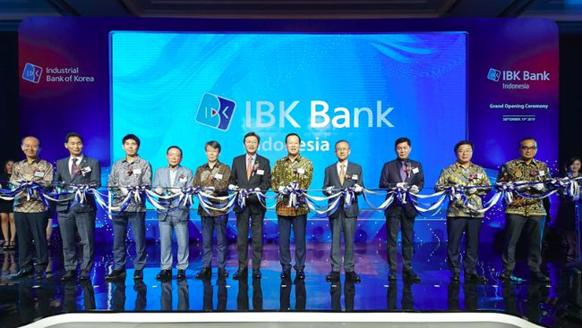 AGRS Mau Jadi BUKU III, Bank IBK Mau Rights Issue Rp 1,23 T