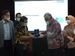 DPRD Minta Pemprov Banten Tambah Modal di bank bjb