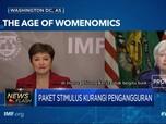 Yellen: Paket Stimulus AS Kurangi Pengangguran