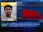 Yield US Treasury 1O Tahun Tembus ke Level 1,6%