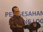 SDM Jadi Kunci Kemajuan Logistik & Rantai Pasok Nasional