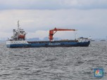 Ini Strategi Luhut agar Tol Laut Lebih 'Nendang'
