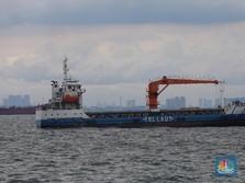 Sudah Bertahun-Tahun, Begini Masalah 'Tol Laut' Jokowi