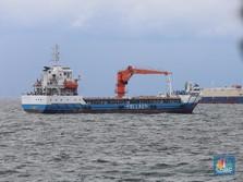 Apa Kabar Program Tol Laut Jokowi?