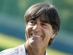 Sayonara! Joachim Loew Resign Setelah 14 Tahun Latih Jerman