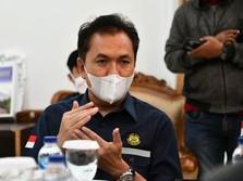 Awasi BBM Subsidi, Kepala BPH Migas Terjun ke Pagar Alam