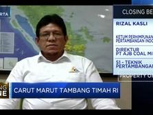 Penyebab Carut Marut Tata Kelola & Tambang Ilegal Timah