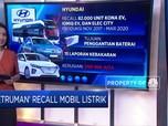 'Setruman' Recall Mobil Listrik