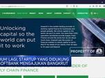 Startup yang Dibantu Softbank Bangkrut & Ex. Bezos Nikah Lagi