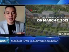 Talent & SDM, Tantangan Pengembangan Silicon Valley Ala Batam