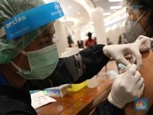 Ini Kriteria Baru Warga RI yang Layak Disuntik Vaksin Covid