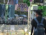 Gokil Myanmar, Jemuran Kain Wanita Jadi Tameng Serangan Junta