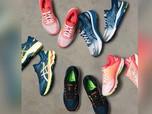 Gokil! Pabrik Sepatu Jepang Pindah dari China ke Tegal