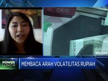 Efek Volatilitas Global Bagi Daya Tarik Pasar Obligasi RI