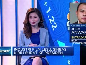 Industri Film Lesu, Sineas Temui Presiden Minta Stimulus Ini