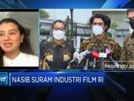 Industri Film Terpuruk, Ini Aspirasi Marcella Zalianty Cs