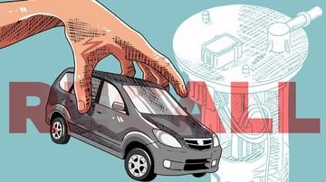 Recall Toyota Daihatsu Jangan Dianggap Remeh Ini Dampaknya