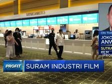 Joko Anwar: Revenue Industri Film Anjlok 97% Imbas Pandemi