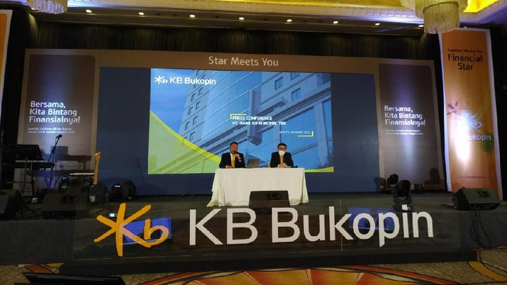 KB Bukopin (CNBC Indonesia)