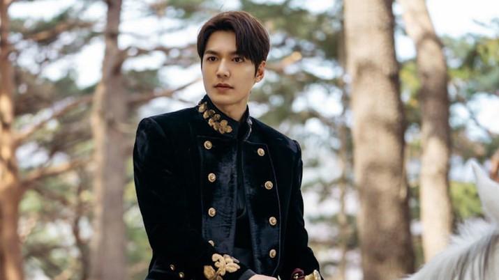 Lee Min Ho (Source: Soompi.COM)