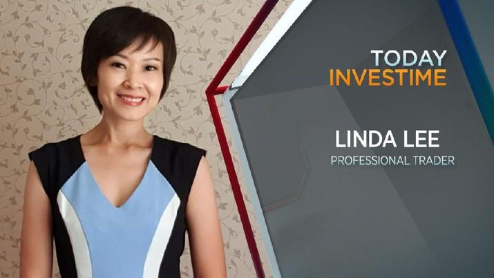 Linda Lee, Professional Trader