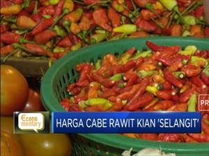 Microsoft Exchange Diretas & Harga Cabe Rawit Merah Melonjak