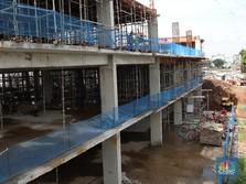 Gandeng Swasta, Ini Megaproyek Infrastruktur Jokowi Rp1.300 T