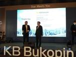 Pasca Rebranding, KB Bukopin Target Masuk Top 10 Bank di RI