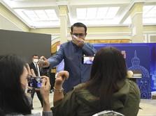Ada Mutasi Baru Corona Afsel, Thailand Perketat Perbatasan
