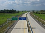 Fenomena Jalan Tol Sepi di Indonesia, Apa Solusinya?