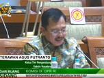 Terawan Bantah BPOM Soal Peneliti Vaksin Nusantara Warga AS