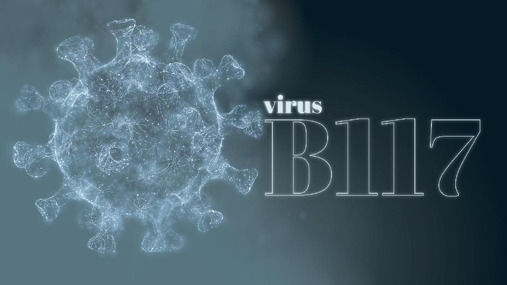 Virus B117