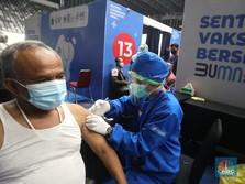 Melihat Peluang Ekonomi Tumbuh 7% di Tengah Seretnya Vaksin