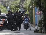 Kasus Covid-19 Melesat, Filipina Siap-siap Lockdown (Lagi)!