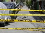 Kasus Covid Naik, Ini Potret Manila yang Kembali Lockdown