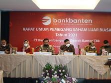 Bank Banten Rights Issue Rp 2,3 T, Siapa Investor Siap Masuk?