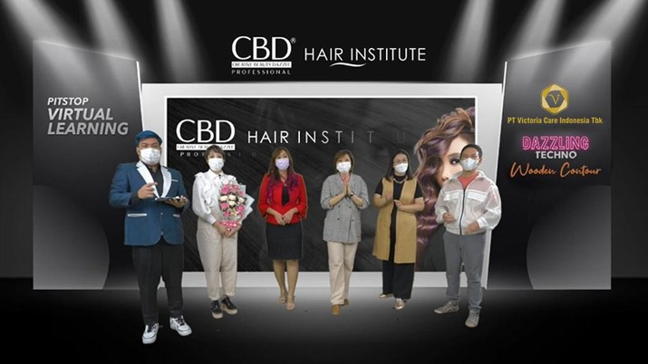 CBD Hair Institute