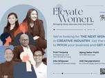 Putri Tanjung Luncurkan Elevate Women Bantu Para Entrepreneur