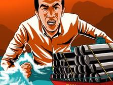 Jokowi Pecat Pejabat Pertamina Gara-gara TKDN, Apa itu TKDN?
