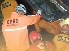 27 Tewas Kecelakaan Bus di Sumedang, jadi Perhatian Dunia