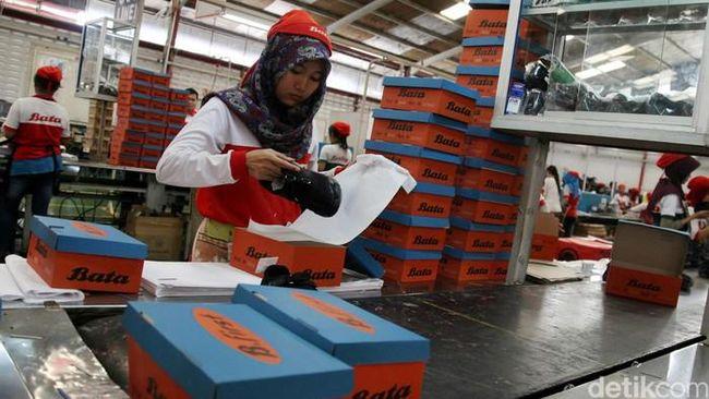 BATA Lepas 'Jeratan' PKPU, Ini Rencana Bisnis Sepatu BATA