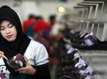 Lepas dari PKPU-Tekor Terus, Sepatu Bata Mulai Jualan Online