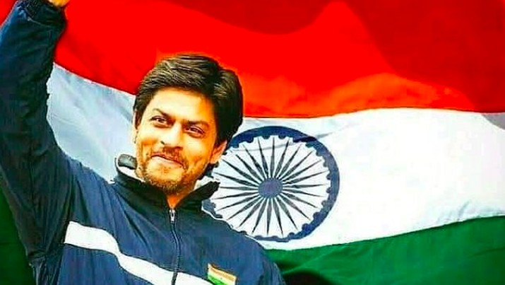 Shahrukh Khan/Dok SRK Fans