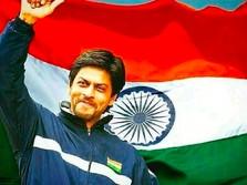 PDB Negerinya Shahrukh Khan Diramal Terbang, Ini Alasannya!