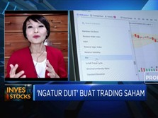 Strategi 'Money Management' Dalam Trading Saham