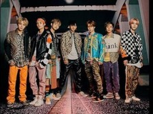Keren! Member Idol Group WayV Fasih Banyak Bahasa Lho Gaes